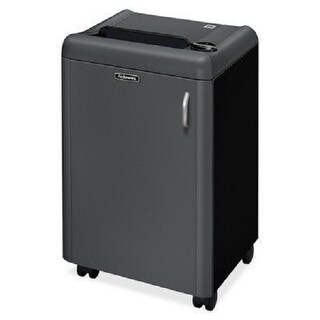 Fellowes, Inc. - The Powershred Hs-440 Shredder Has Been Evaluated By The Nsa And Meets The Requi