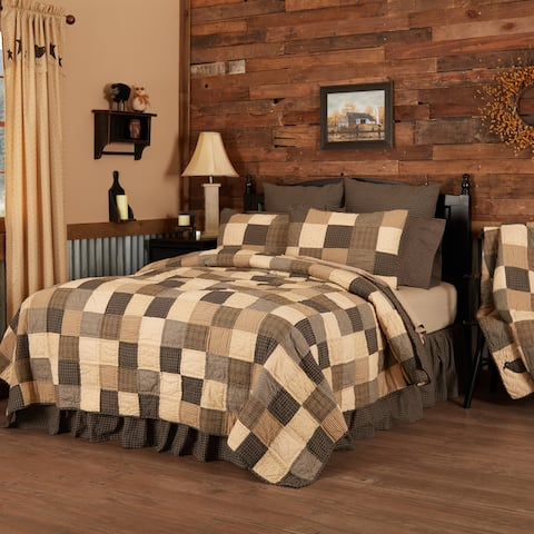 Kettle Grove Quilt