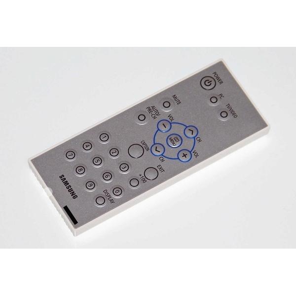 OEM Samsung Remote Control: SYNCM1501MP, SYNCM710MP, SYNCM510MP, SYNCM1701MP