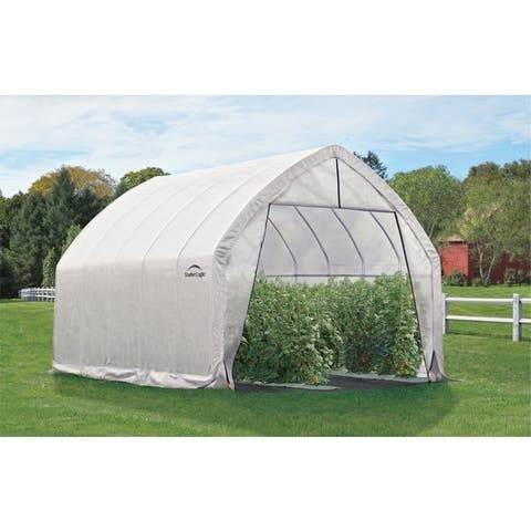 Shelterlogic Grow It High Arch Greenhouse 70560