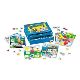 Lauri Categories Early Learning Center Kit