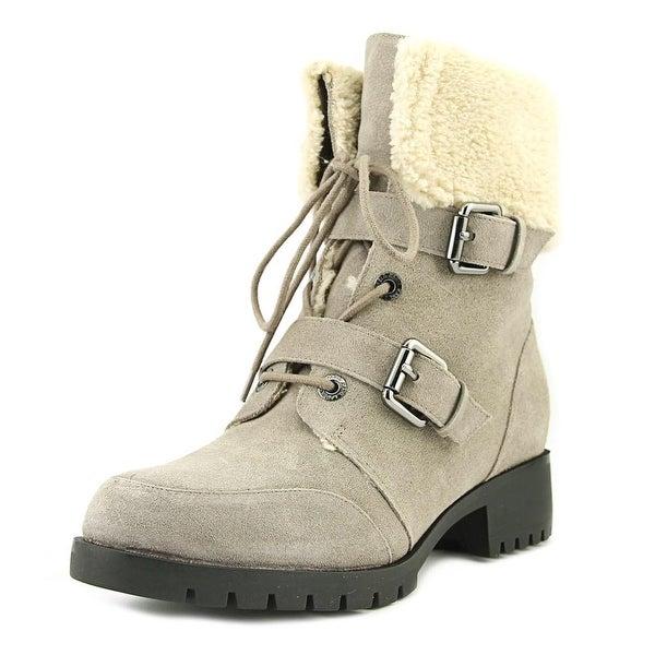 Karl Lagerfeld Belda Mushroom Boots