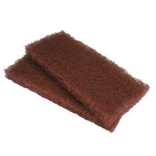 Shurhold Shur LOK Coarse Scrubber Pad 2 Pack
