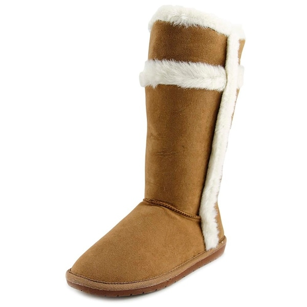 Rampage Puffen Camel Snow Boots