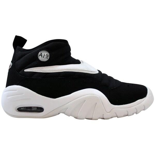 Shop Nike Air Shake Ndestrukt BlackWhite University Red