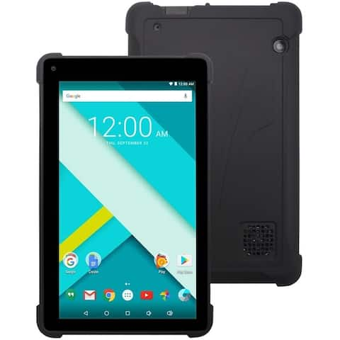 "RCA Voyager 3 7"" Tablet 16GB WiFi MTK8163B 1.3GHz,Black (New Open Box) - Black"