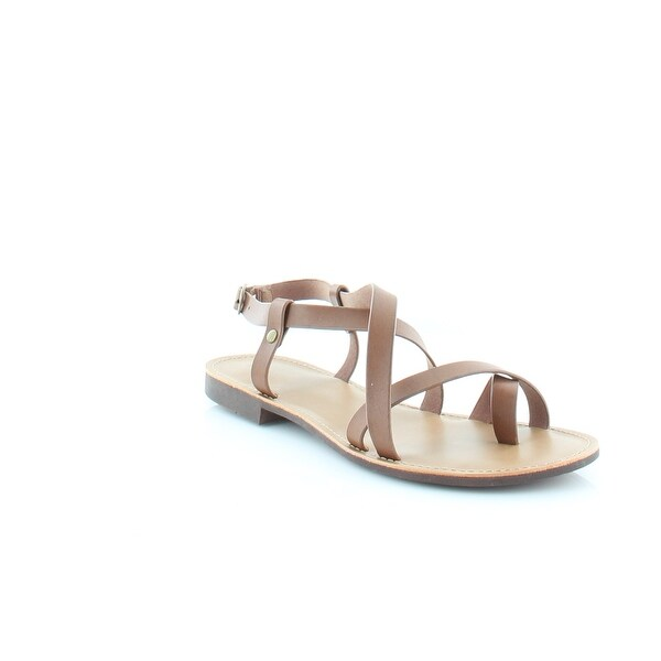 White Mountain Caela Women's Sandals & Flip Flops Walnut