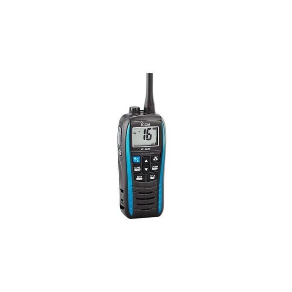 Icom Floating VHF - 5W - Marine Blue Floating VHF