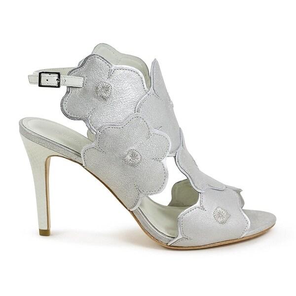 Donald J Pliner Womens Alena Open Toe Casual Slingback Sandals - 9