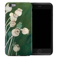 Jackie Friesth  Apple iPhone 6 Plus Hybrid Case - Poppy Pods