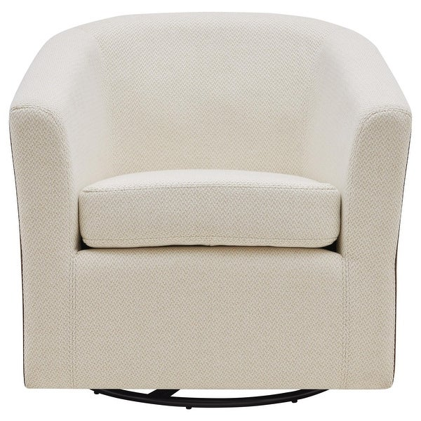 Hayden Fabric Swivel Chair. Opens flyout.