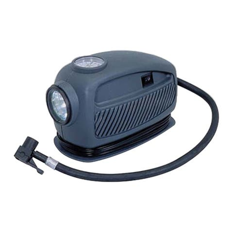 Nippon at-944 air compressor 3-in-one