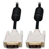 Ergotron 97-750 Ergotron 10-ft. DVI Dual-Link Monitor Cable - DVI for Video Device, Monitor - 10 ft - 1 x DVI-D (Dual-Link) Male
