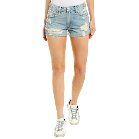 Lovers + Friends Dylan Harper Boyfriend Short