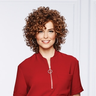 Curl Appeal by Gabor - Synthetic, Personal Fit Wig