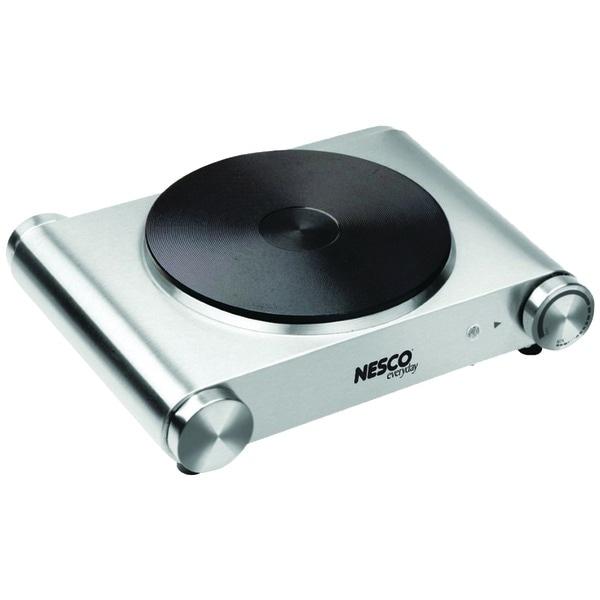 Nesco Sb-01 Electric Burner (Single)