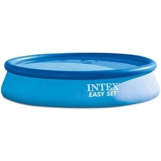 "Intex Recreation 28141Eh 13'X33"" Easy Set Pool Set Toy"