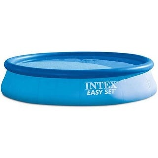 "Intex Recreation 28141Eh 13'X33"" Easy Set Pool Set Toy"