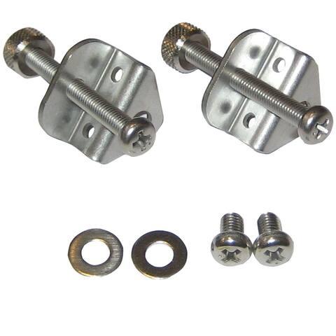 Standard parts standard horizon flush mount for gx1600 & gx1700 explorer mmb-97