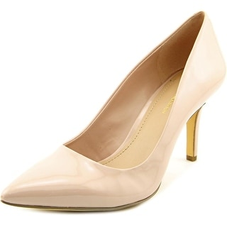 BCBGeneration Gaminkh-X Pointed Toe Synthetic Heels