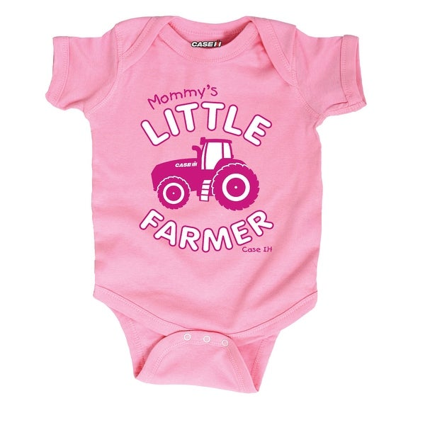 Mommy's Little Farmer Infant One Piece