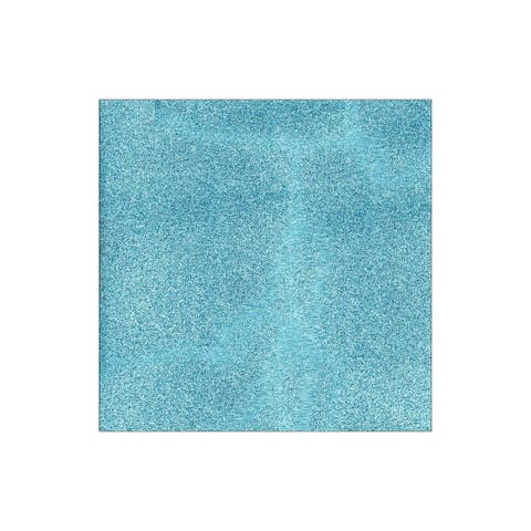 71423 amc cardstock 12x12 glitter ocean