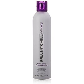 Paul Mitchell Extra-Body Firm Finishing Spray, 12 oz