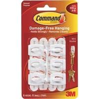 3M Command Mini Hook