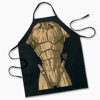 Marvel Guardians of the Galaxy Groot Character Apron