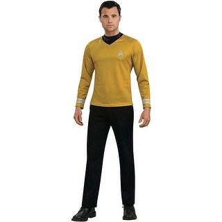 Rubies Star Trek Captain Kirk Adult Costume