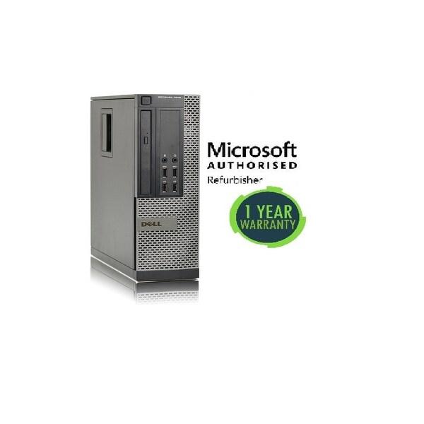 Dell 7010 USFF, intel i5 3470 3.2GHz, 8GB, 500GB, W10 Pro
