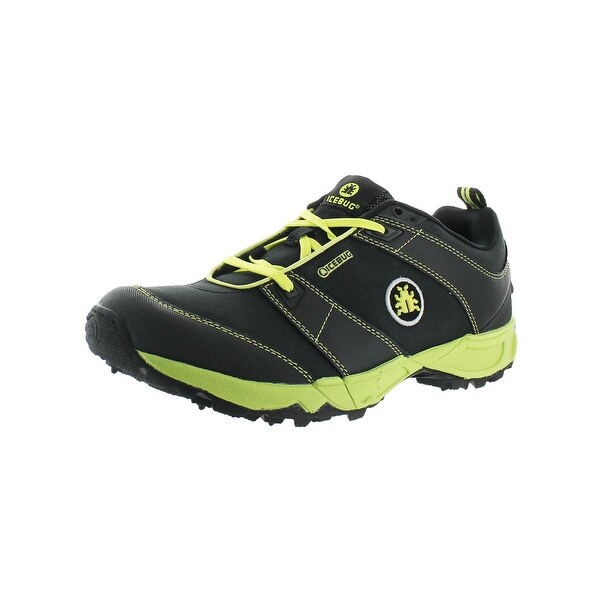 Icebug Mens PHTHO3 BUGrip Trail Running Shoes Water Resistant Athletic