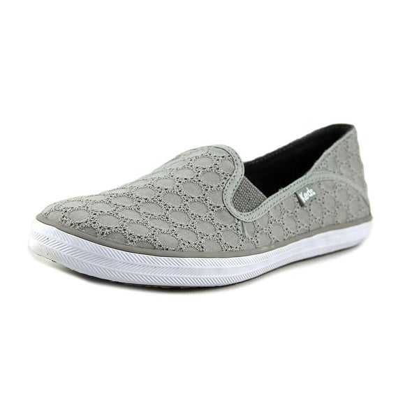 Keds Crashback   Round Toe Canvas  Sneakers