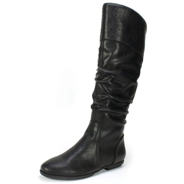 Seven Dials Womens dillon Closed Toe Mid-Calf Fashion Boots. Opens flyout.