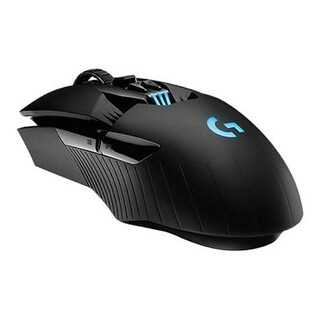 Logitech 910-005083 G300s Lightspeed Wireless Gaming Mouse