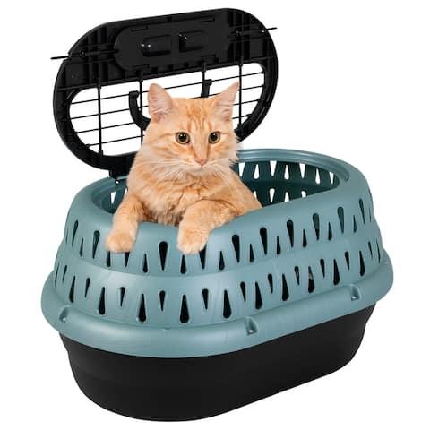 Petmate Top Load Cat Kennel