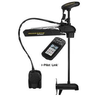 Minn Kota Ultrex 80/US2 Bow-Mount Trolling Motor w/i-Pilot Link & Bluetooth- 1368811