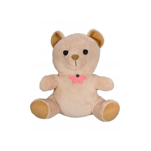 SpyTec SG7002WF Xtremelife Teddy Bear Wi-Fi Wide-angle Lens Motion Activated 720p HD Camera