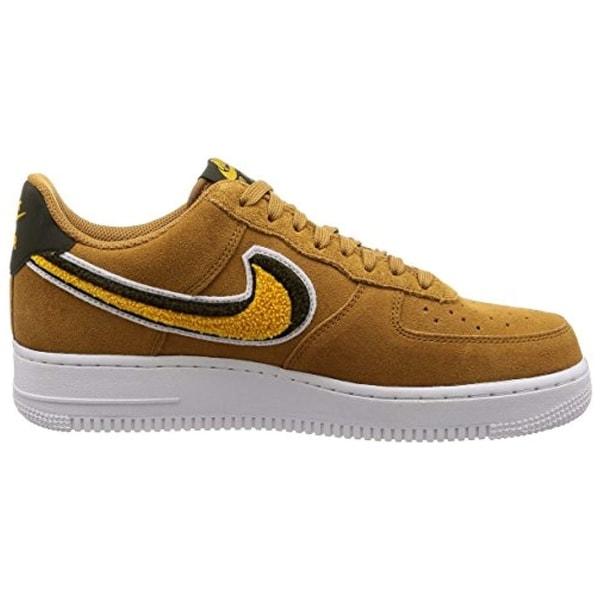 a6b7e22eca99d Shop Nike Men s Air Force 1  07 LV8 Mute Bronze (823511-204) - Free ...