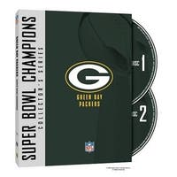 Green Bay Packers [DVD]