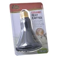 zil 150w ceramic heat emitter