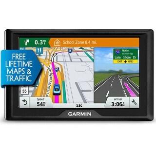 Refurbished Refurbished Garmin Drive 50LMT 5 Touch Screen GPS (010-01532-0B)