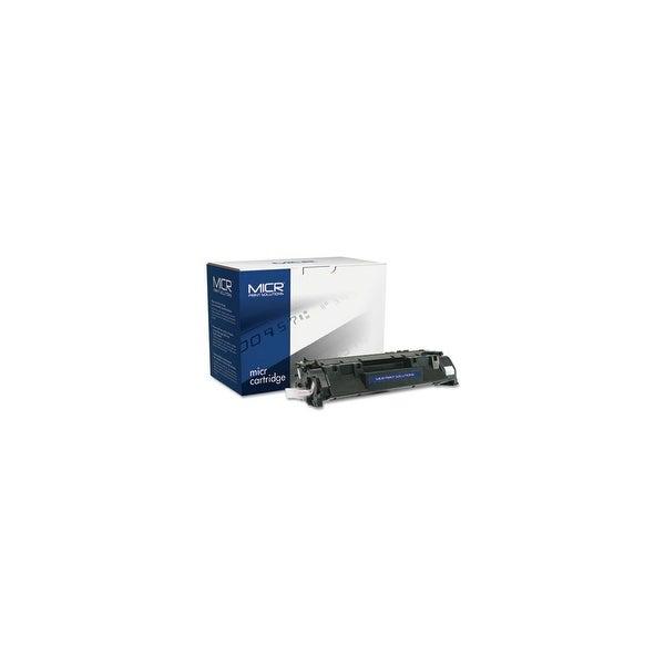 MICR Print Solutions Toner Cartridge - Black 05XM Toner Cartridge