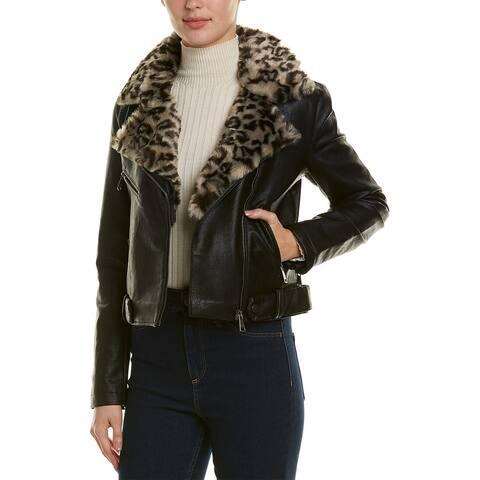 Vigoss Moto Jacket