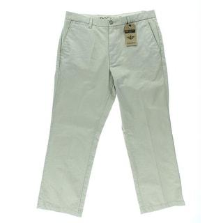Dockers Mens Twill Classic Fit Khaki Pants - 40/32