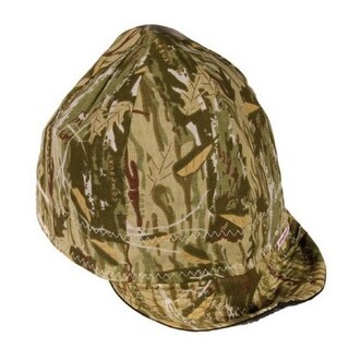 "Forney Multicolored Welding Cap 7-1/4 """