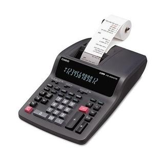 Csofr2650tm - Fr-2650Tm Two-Color Printing Desktop Calculator
