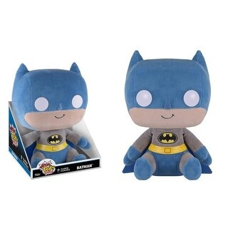 DC Comics Heroes Funko Pop Jumbo Plush Batman - multi