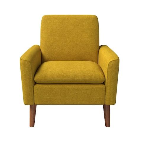 Carson Carrington Prato Modern Arm Chair - See Product Description - See Product Description