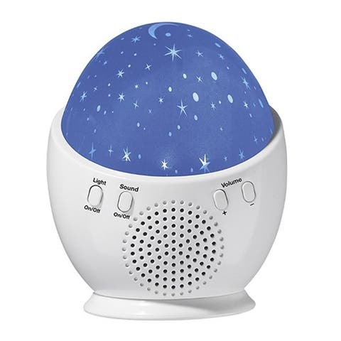 Conair Sky Light with Sound Therapy Sound Machine